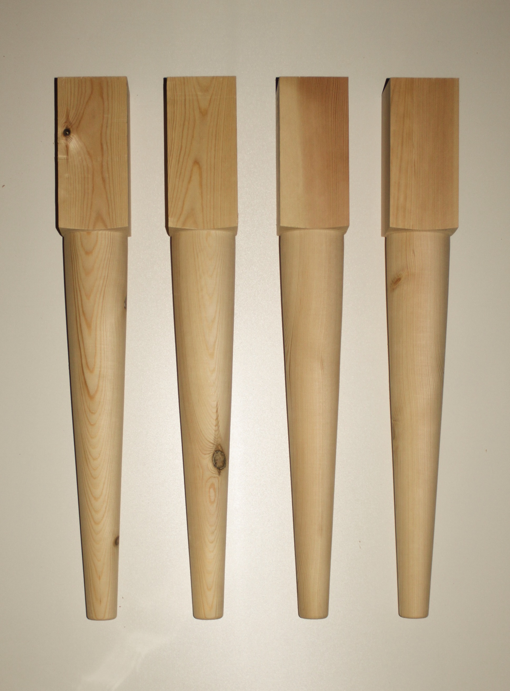 dave dalby woodturning table legs bun feet and other turnings direct from the manufacturer. Black Bedroom Furniture Sets. Home Design Ideas